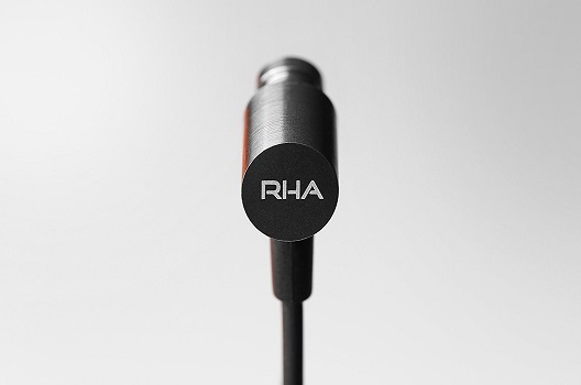 RHA S500 Universal Earphones Compac