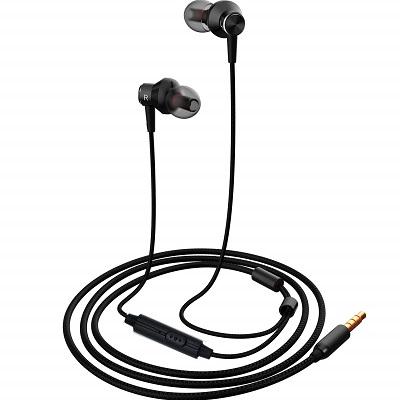 Earbuds Heaphones,Comfortable&Tangle
