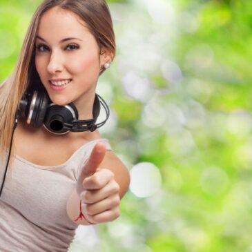 Women Headphones: 10 Best Headphones for Women