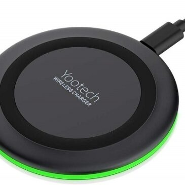 How to Choose Best Wireless Charging Pad
