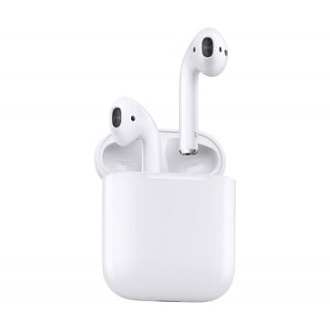 Apple Airpods: Features that make Airpods Easy to Use