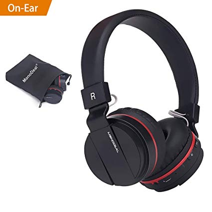 Active Noise Cancelling Wired/Wireless Bluetooth Headphones