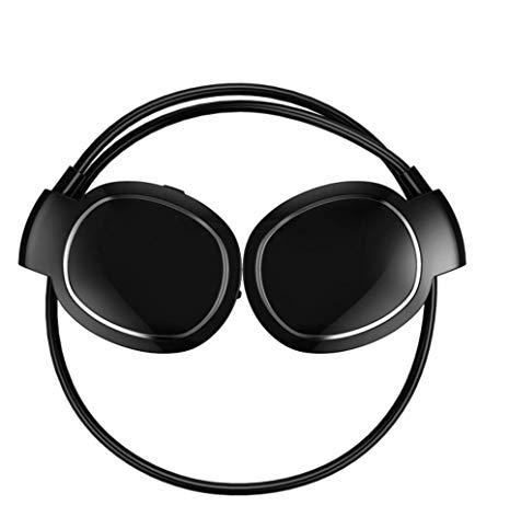 Mini On Ear Bluetooth Wireless Headphones Set
