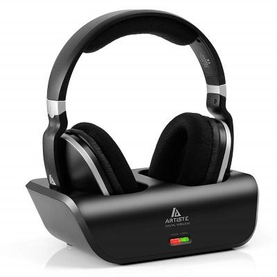 ADH300 ARTISTE Wireless Headphones men