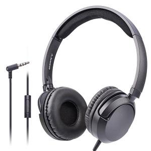 Avantree Super Sound Wired Headphones