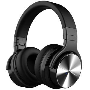 CROWN E7 PRO Headphones 9