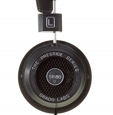 Grado SR80e Prestige Series Headphones