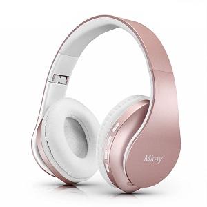 MKay Over Ear Headset