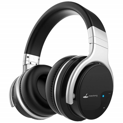 Meidong E7B Active Noise Cancelling