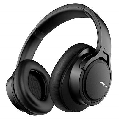 Mpow H7 Bluetooth men