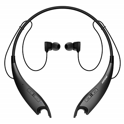 Mpow Jaws Gen-3 Bluetooth