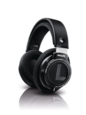 Philips SHP9500 HiFi Precision Stereo