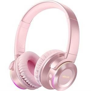 Picun B9 Wireless Bluetooth Headphones