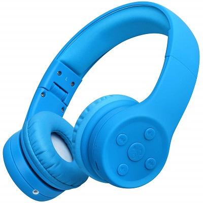 Picun Kids Bluetooth Headphones Safe boys