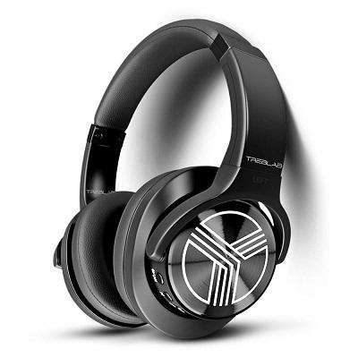 TREBLAB Z2 Wireless Headphones men