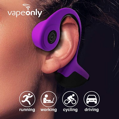 VAPEONLY Bone Conduction Headphones