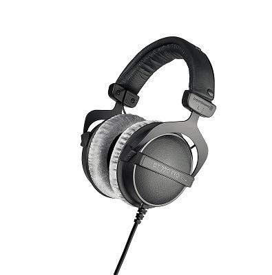 beyerdynamic DT 770 PRO 80 Ohm Over-Ear