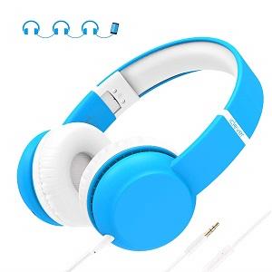 iClever HS15 Kids headphones 8