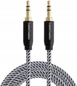 Aux Cables: 5 Best 3.5mm Aux Cables for Wide Connectivity