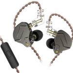 KZ ZSN Pro Hifi in Ear Earbuds