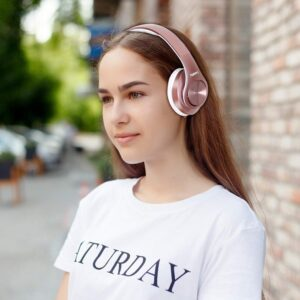 Tuinyo Bluetooth Headphones