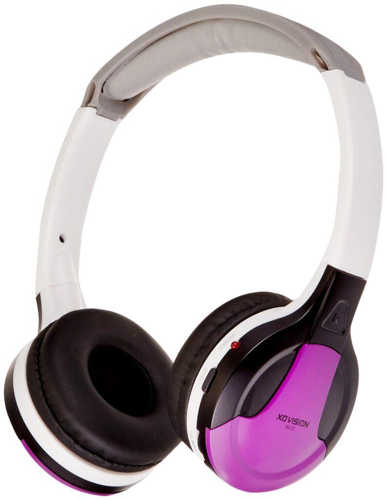 xo vision universal-$20-IR Infrared Headphones