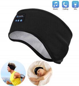 Lavince Sleep Headphones Bluetooth