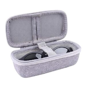 Aenllosi Hard Carrying Case for Bose Frames Audio Sunglasses, Rondo(49.5 mm)