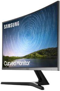 Samsung 27-Inch CR50 Frameless