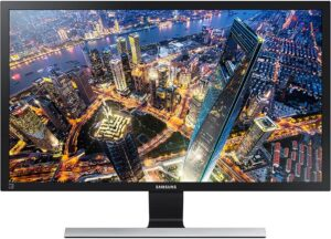 Samsung 28-Inch UE570 UHD