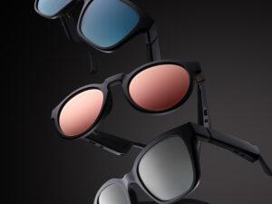 Bose frame audio sunglasses