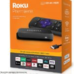 ROKU Streaming Media Player