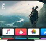 Apple TV 4K (32GB)1
