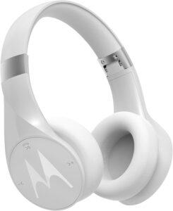 Weather Resistant Over Ear Headphones