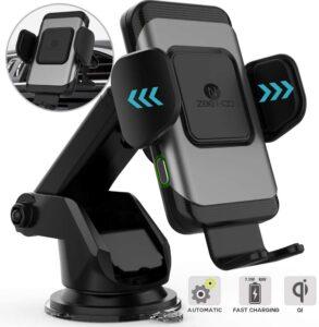 ZeeHoo Wireless Car Charger,10W