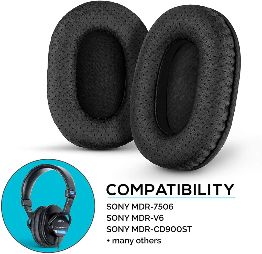Brainwavz Perforated Earpads