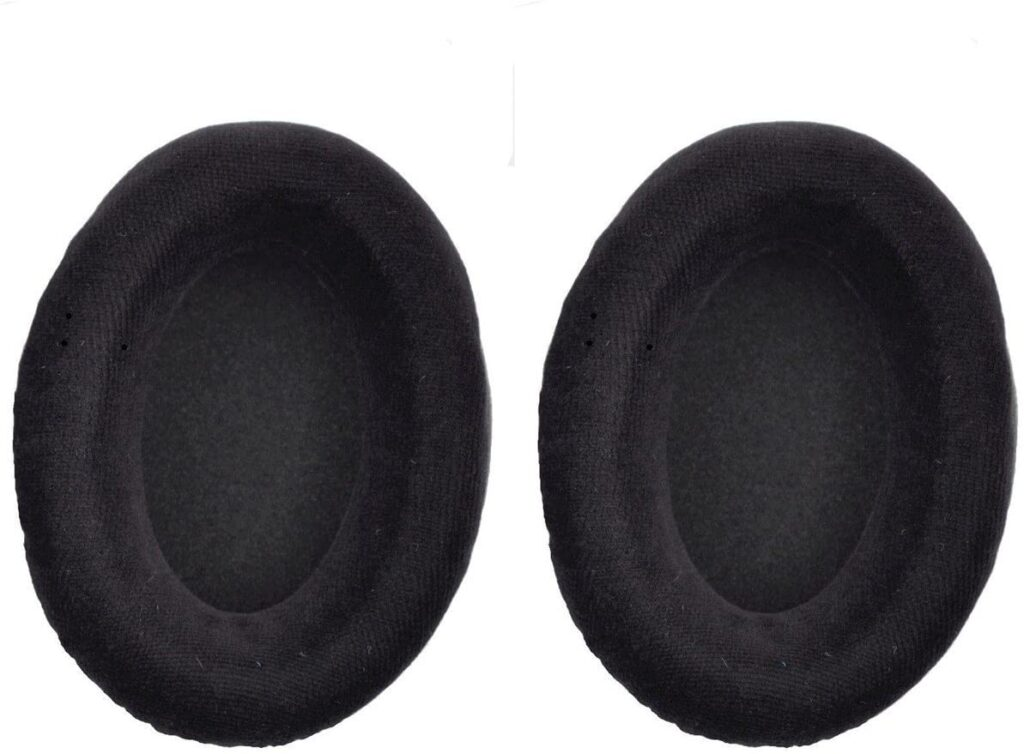 Genuine Replacement Ear Pads