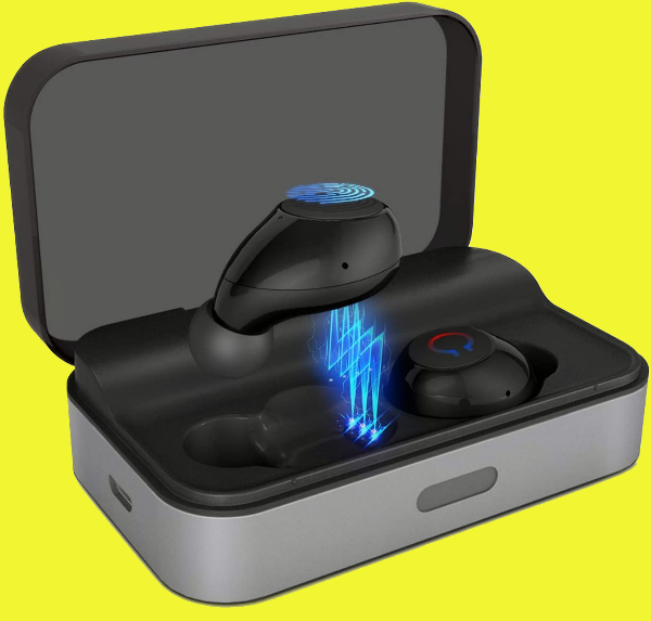 The Ylife Truly Wireless Earbuds Headphones Review